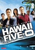 Hawaii Five-0 シーズン7 Vol.8