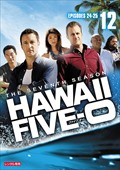 Hawaii Five-0 シーズン7 Vol.12