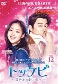 トッケビ〜君がくれた愛しい日々〜 vol.12