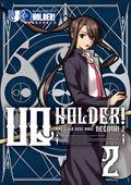 UQ HOLDER!〜魔法先生ネギま!2〜 2巻
