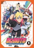 BORUTO-ボルト- NARUTO NEXT GENERATIONS 9