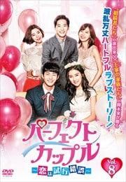 パーフェクトカップル〜恋は試行錯誤〜 Vol.8