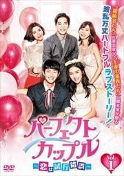 パーフェクトカップル〜恋は試行錯誤〜 Vol.11