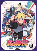 BORUTO-ボルト- NARUTO NEXT GENERATIONS 11