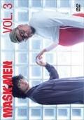 MASKMEN Vol.3