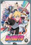 BORUTO-ボルト- NARUTO NEXT GENERATIONS 13