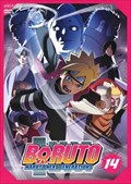BORUTO-ボルト- NARUTO NEXT GENERATIONS 14