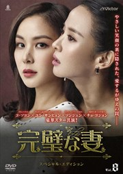完璧な妻 スペシャル・エディション Vol.8