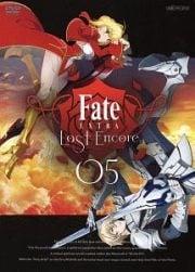 Fate/EXTRA Last Encore 5