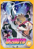 BORUTO-ボルト- NARUTO NEXT GENERATIONS 17