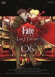 Fate/EXTRA Last Encore 6