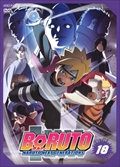 BORUTO-ボルト- NARUTO NEXT GENERATIONS 18