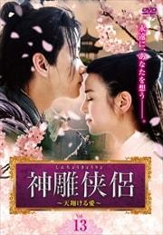 神雕侠侶〜天翔ける愛〜 Vol.13