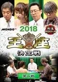 麻雀プロリーグ 2018王座決定戦 第二戦