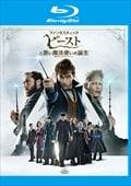 【Blu-ray】ファンタスティック・ビーストと黒い魔法使いの誕生