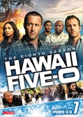 Hawaii Five-0 シーズン8 Vol.7