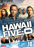 Hawaii Five-0 シーズン8 Vol.10