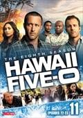 Hawaii Five-0 シーズン8 Vol.11
