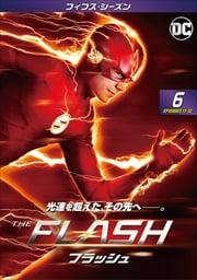 THE FLASH/フラッシュ <フィフス・シーズン> Vol.6