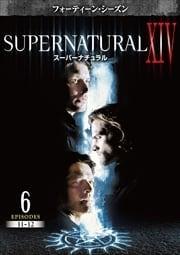 スーパーナチュラル <フォーティーン・シーズン> Vol.6