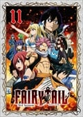 FAIRY TAIL -3rd Season- Vol.11
