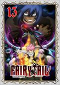 FAIRY TAIL -3rd Season- Vol.13
