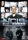 NCIS ネイビー犯罪捜査班 シーズン10 Vol.3