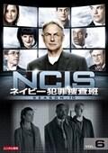 NCIS ネイビー犯罪捜査班 シーズン10 Vol.6
