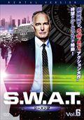 S.W.A.T. シーズン2 Vol.6