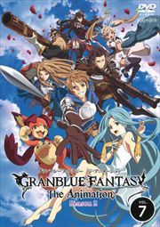 GRANBLUE FANTASY The Animation Season 2 7