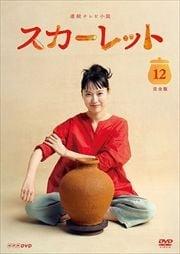 連続テレビ小説 スカーレット 完全版 12