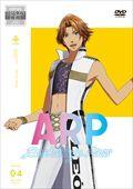 ARP Backstage Pass 第4巻
