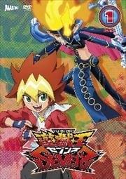 遊☆戯☆王SEVENS DUEL-1