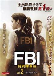 FBI:特別捜査班 Vol.2