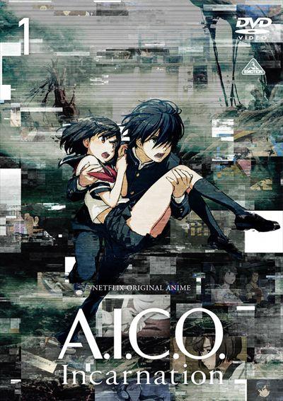 A.I.C.O. Incarnation 1