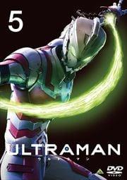 ULTRAMAN 5