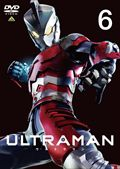 ULTRAMAN 6 〈最終巻〉