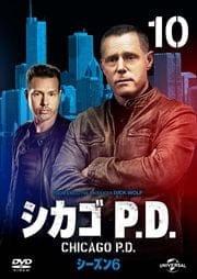 シカゴ P.D. シーズン6 Vol.10