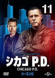 シカゴ P.D. シーズン6 Vol.11