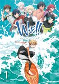 WAVE!! 〜サーフィンやっぺ!!〜 Vol.1