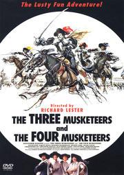 三銃士 四銃士