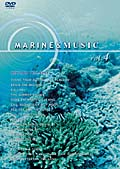 MARINE&MUSIC vol.4 珊瑚礁の彼方〜SOUTH PACIFIC ISLANDS〜