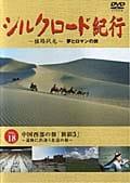シルクロード紀行 VOL.18 中国西部の旅「新疆5」