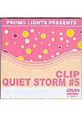 PROMO LIGHTS PRESENTS CLIP QUIET STORM #5