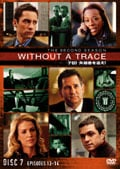 WITHOUT A TRACE/FBI 失踪者を追え!<セカンド・シーズン>  11