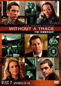 WITHOUT A TRACE/FBI 失踪者を追え!<セカンド・シーズン>  12