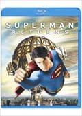 【Blu-ray】スーパーマン リターンズ