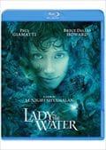 【Blu-ray】レディ・イン・ザ・ウォーター