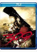 【Blu-ray】300 <スリーハンドレッド>