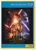 【Blu-ray】スター・ウォーズ/フォースの覚醒
